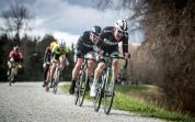 Jeremy's Roubaix 2017. Photo: Scott Robarts Photography